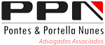 Pontes e Portella Nunes Logotipo